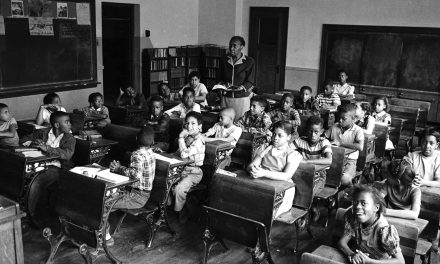School finance reform can pay for reparations to address racial inequalities in education
