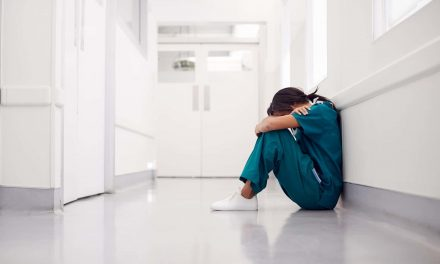 Burning Out: COVID-19 and insufficient support continues to exacerbate the nursing workforce crisis