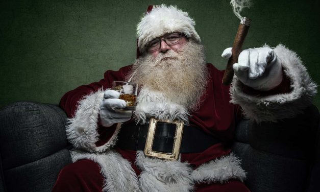 The Two Santas Strategy: How the GOP has used an economic scam to manipulate Americans for 40 years