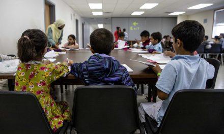Afghan evacuees begin leaving Fort McCoy for resettlement but sponsors still needed for families