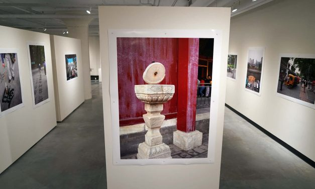 From Hutongs to Maglevs: Photo exhibit brings rare immersive look at Chinese culture to Milwaukee