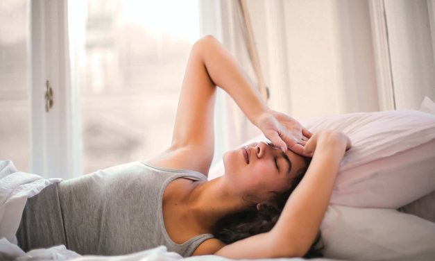 The Long COVID: Study reveals one-third of people still affected by symptoms six months after infection