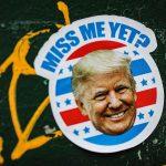 Black Flag: Trump's agenda remains an open declaration of war on democracy itself