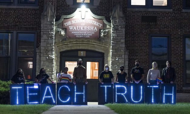 Ignoring COVID safety and LGBTQ Rights: Waukesha School District faces mounting lawsuits over policies